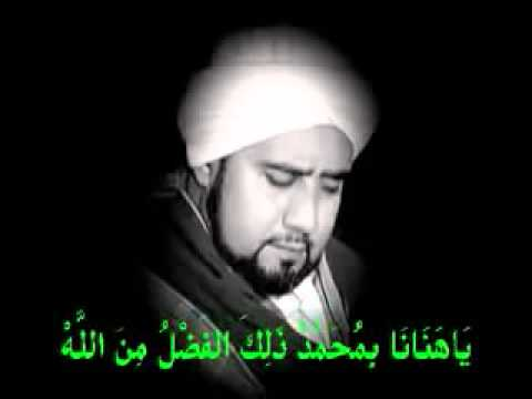 Ya hanana - Habib Syech- YouTube.flv