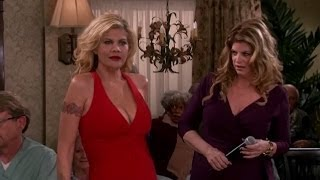 getlinkyoutube.com-Kirstie: Kristen Johnston vs. Kirstie Alley