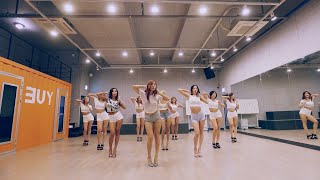 getlinkyoutube.com-SISTAR (씨스타) - SHAKE IT Dance Practice Ver. (Mirrored)
