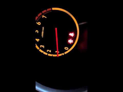 Honda Jazz 2003 замена цепи ГРМ, звук мотора ДО замены 1