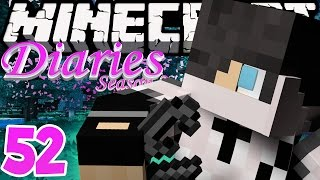 getlinkyoutube.com-Sacrifice Made | Minecraft Diaries [S1: Ep.52 Roleplay Survival Adventure!]