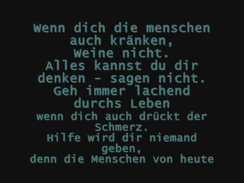 """480 x 360 · 12 kB · jpeg, Viendo el video """"Sprüche,die Unter Die ..."""