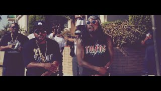 Tha Dogg Pound ft. Wale – Gangsta Boogie