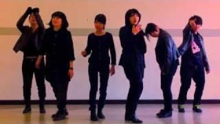 getlinkyoutube.com-B2ST / BEAST SHOCK -Japanese ver- (MV cover)
