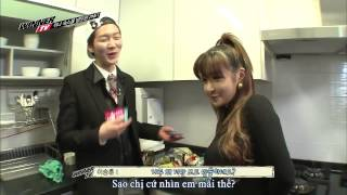 getlinkyoutube.com-[Vietsub] WinnerTV 2NE1 Cut {21TeamSubs} (2/2)