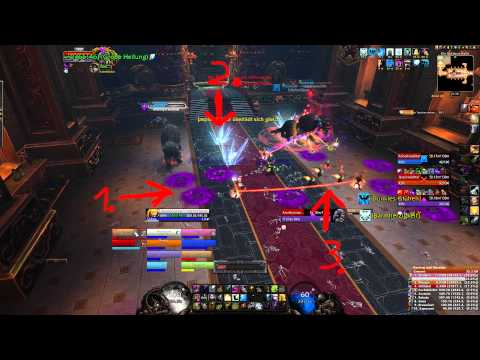 WoW Guide: Die Steinwache - 10 Spieler, Normal [German, Full HD]