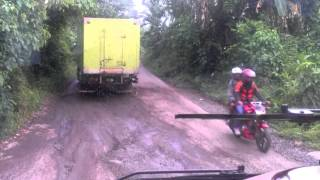 getlinkyoutube.com-Touring Bersama Scania K360 (SAN) Part 4