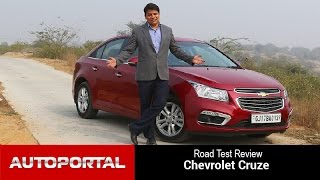 getlinkyoutube.com-Exclusive 2016 Chevrolet Cruze Test Drive Review - Auto Portal