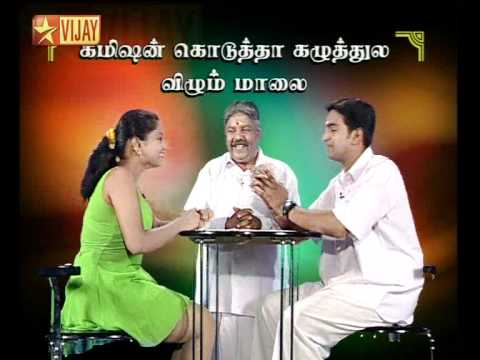 Lollu Sabha | Television Shows | Part 01