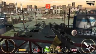 getlinkyoutube.com-[Kill Shot] An Awesome Gameplay