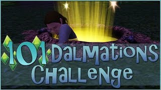 Terry's Daredevil Fueled Disappearance!! || Sims 3: 101 Dalmatians Challenge  - Episode #82