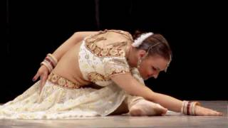 Bollywood dance O Re Piya from Aaja Nachle by Maria Sorokina