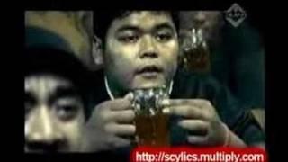 TVC / Advertising / Iklan EXTRA JOSS Indonesia - Warung Bola