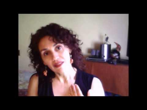 Los Sueños y mi historia personal - Edna Wend-Erdel