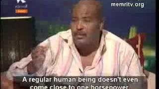getlinkyoutube.com-A9wa rajul fil 3alam - strongest man in the world  subhan Allah