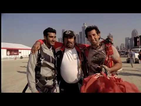 Welcome To skydive Dubai # 2