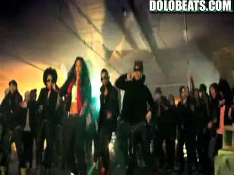 Mindless Behavior Ft. Ciara, Tyga &amp; Lil Twist-My Girl Remix.mp4