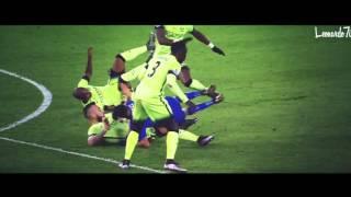 getlinkyoutube.com-أقوى فيديو عن رياض محرز لماذا فاز بأحسن لاعب في انجليترا