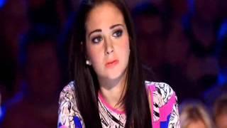 getlinkyoutube.com-X Factor Auditions 2011 - Jonjo Kerr HD Amazing!!!!! Must Watch