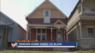 getlinkyoutube.com-Denver home conceals booby-trapped secret mobster hideaway