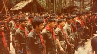 """ความเป็นมา""""คอมมิวนิตส์แห่งประเทศไทย""""( Communist Party of Thailand )"""