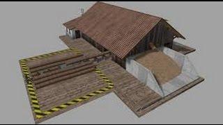 getlinkyoutube.com-How to run the sawmill in farming simulator 2015