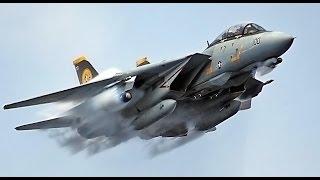 getlinkyoutube.com-F-14 Tomcat vs Libya MiG-23 Dogfight
