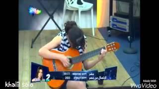 getlinkyoutube.com-سهيلة و عباس  ضحكتها مابتهزرش