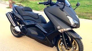 """NEW TMAX """"530"""" Black Max SP 2013"""