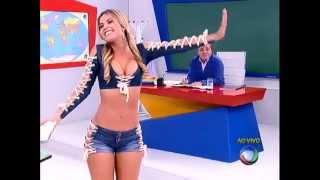 getlinkyoutube.com-Escolinha do Gugu - 02/09/2012 - Completo