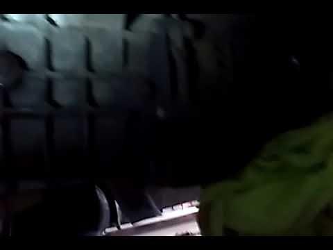 Замена сальника спидометра Форд Транзит 1994 г.