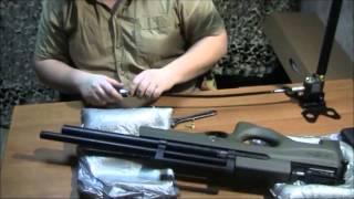 getlinkyoutube.com-Заправка ПСП винтовки