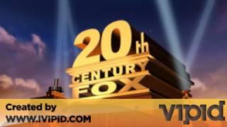 getlinkyoutube.com-20th Century FOX by Vipid