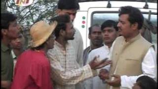 getlinkyoutube.com-Fir Se Aagayil Chunav a Hamar- Bhojpuri Hit Comedy Song
