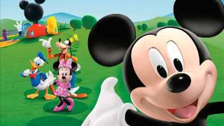 getlinkyoutube.com-La Casa de Mickey Mouse ( Al reves )