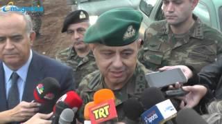 getlinkyoutube.com-Δηλώσεις υφυπουργού Εθ. Άμυνας και Αρχηγού ΓΕΣ