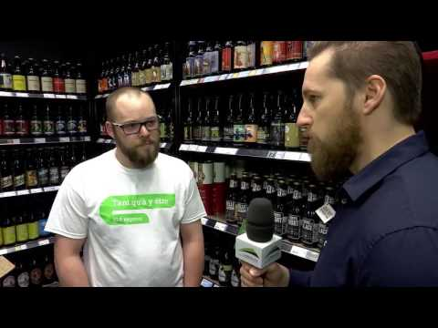 IGA Express de l'Ange-Gardien : la destination des amateurs de bières