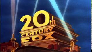 getlinkyoutube.com-20th Century Fox 1981 logo open matte