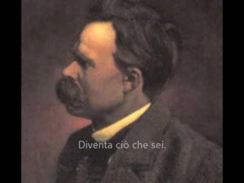 Aforismi di Nietzsche