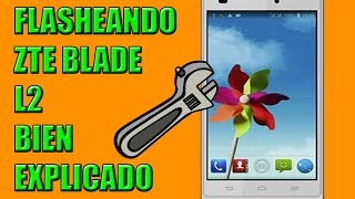 getlinkyoutube.com-COMO REVIVIR ZTE BLADE L2 - BIEN EXPLICADO