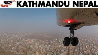 getlinkyoutube.com-GearCAM Kathmandu Airport!