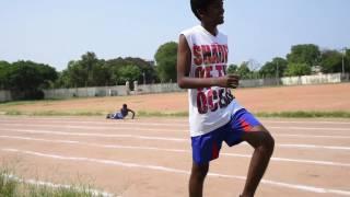Tamil Christian Short Film - Run To Win