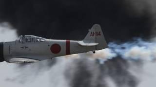 getlinkyoutube.com-2011 California Capital Air Show - Toro Tora Tora !!!