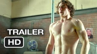 getlinkyoutube.com-Kick Ass 2 Theatrical TRAILER 2 (2013) - Aaron Taylor-Johnson, Jim Carrey Movie HD
