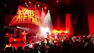 getlinkyoutube.com-Babymetal megitsune mexico city