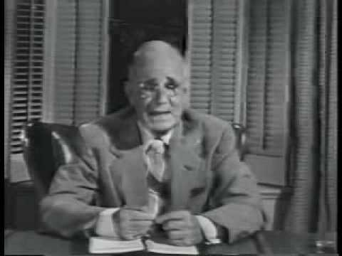 Napoleon Hill Think & Grow Rich Part 1 - DEFINITNESS OF PURPOSE