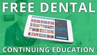 getlinkyoutube.com-Dental Continuing Education - FREE Instant Access!