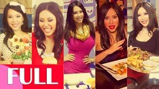 Perjalanan Sexy Food Chef Vindy Lee: My Story