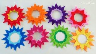 getlinkyoutube.com-Origami Mandala Sufrágio