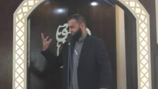 """getlinkyoutube.com-شهداء الإعداد: """"هم من تربوا علي دين محمد"""""""